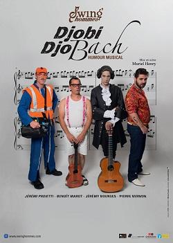 Djobi-DjoBach <br />Teaser